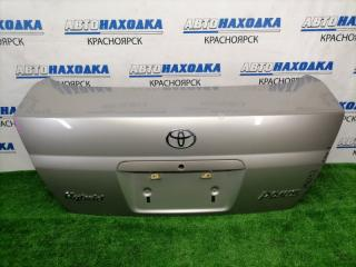 Крышка багажника задняя TOYOTA PRIUS 2000-2003