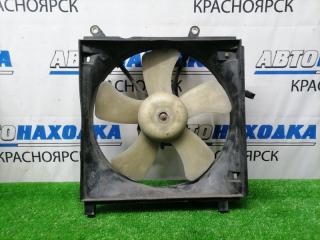 Вентилятор радиатора TOYOTA CALDINA 2000-2002
