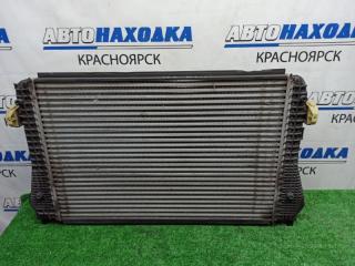Радиатор интеркулера VOLKSWAGEN TOURAN 2010-2015