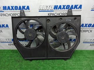 Вентилятор радиатора NISSAN SERENA 2005-2010