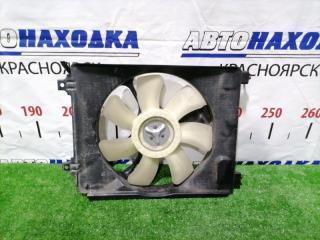 Вентилятор радиатора кондиционера правый HONDA CIVIC 2005-2008