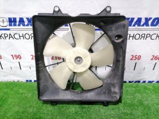 Вентилятор радиатора левый HONDA CIVIC 2005-2008