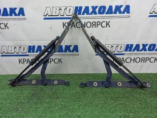 Кронштейн багажника задний VOLVO S40 1995-2000