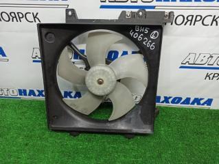 Вентилятор радиатора левый SUBARU LEGACY 1998-2003