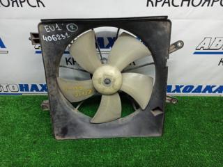 Вентилятор радиатора правый HONDA CIVIC 2000-2005