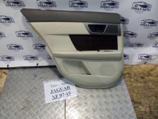 Запчасть обшивка двери Jaguar XF