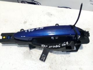 Запчасть ручка двери передняя правая BMW 3 2005-2012