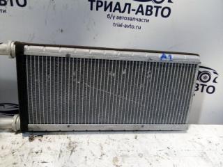 Запчасть радиатор печки Jaguar XF