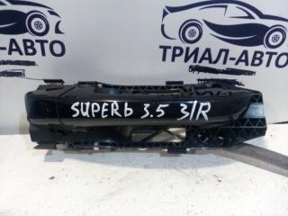 Ручка двери задняя правая Skoda Superb 2008-2015