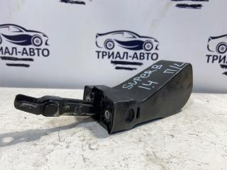 Запчасть ограничитель двери передний левый Skoda Superb 2008-2015