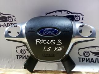 Подушка безопасности в руль Ford Focus 2010-2018