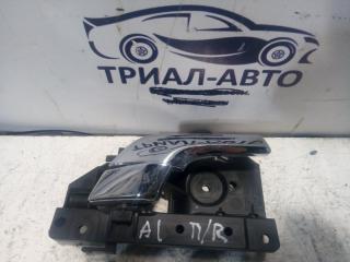 Запчасть ручка двери передняя правая Jaguar XF