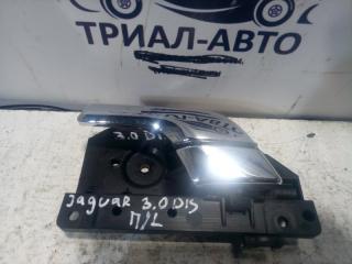 Запчасть ручка двери передняя левая Jaguar XF