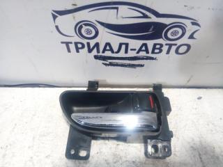 Запчасть ручка двери передняя правая Subaru Outback 2009-2015