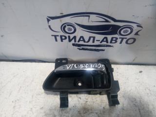 Запчасть ручка двери задняя левая Subaru Outback 2009-2015