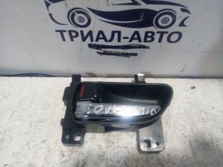 Запчасть ручка двери передняя левая Subaru Outback 2009-2015