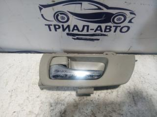 Запчасть ручка двери передняя левая Lexus RX 2003-2009