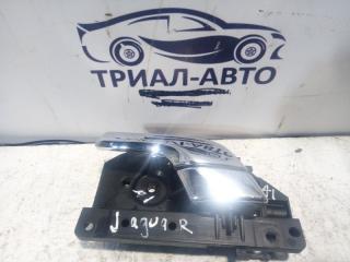 Запчасть ручка двери задняя левая Jaguar XF
