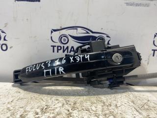 Ручка двери передняя правая Ford Focus 2010-2018