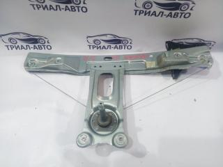 Запчасть стеклоподъемник задний правый Opel Insignia 2008-2013