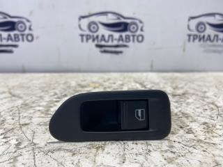 Запчасть кнопка стеклоподъемника одиночная задняя левая Volkswagen Golf 6 2008-2013