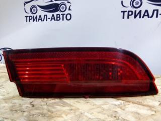 Запчасть фонарь левый Jaguar XF