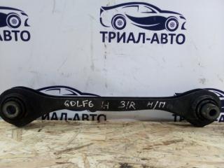Запчасть рычаг задний правый Volkswagen Golf 6 2008-2013