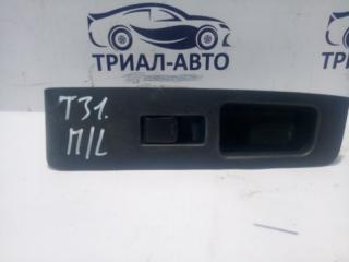 Запчасть кнопка стеклоподъемника Nissan X-Trail 2007-2014
