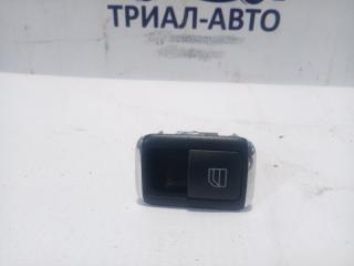 Запчасть кнопка стеклоподъемника передняя левая Mercedes C-Class 2007-2014