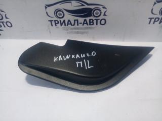 Запчасть уголок передний левый Nissan Qashqai 2006-2013