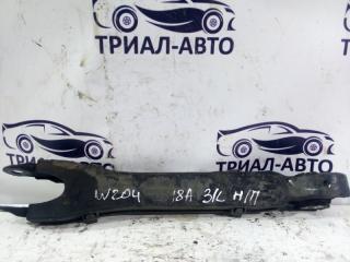 Запчасть рычаг задний левый Mercedes C-Class 2007-2014
