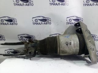Запчасть амортизатор передний правый Audi Q7 2005-2015