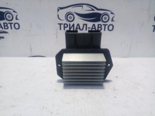 Запчасть резистор печки Lexus RX 2003-2009