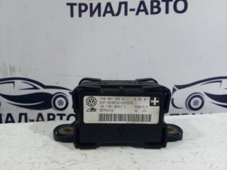 Запчасть датчик ускорения esp Audi Q7 2005-2015