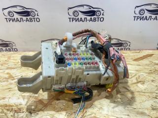 Запчасть блок предохранителей салон Toyota Land Cruiser Prado 2002-2009