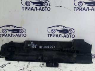 Запчасть дефлектор радиатора правый BMW 3 2008-2013