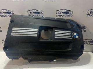 Запчасть декоративная накладка двигателя BMW 5 2010-2017