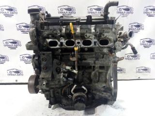 Запчасть двигатель Nissan Qashqai 2006-2013