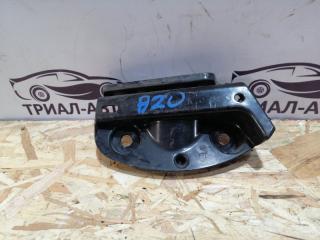 Запчасть крепление бампера заднее левое BMW 3 2008-2013