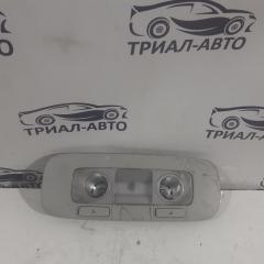 Запчасть плафон Volkswagen Golf 6 2008-2013