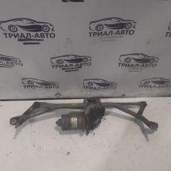 Запчасть механизм стеклоочистителя Jaguar XF
