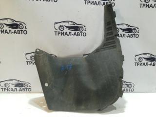 Запчасть подкрылок задний левый Nissan Qashqai 2006-2013
