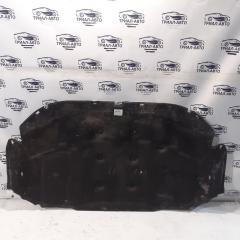 Запчасть обшивка багажника Jaguar XF