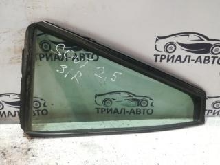 Запчасть стекло двери заднее правое Subaru Outback 2009-2015