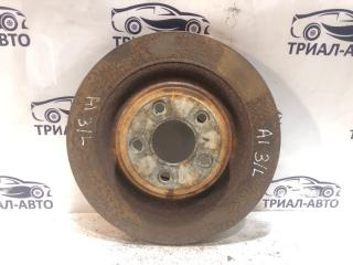 Запчасть диск тормозной задний левый Jaguar XF