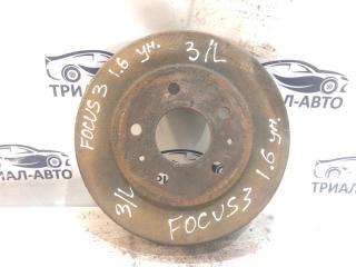Барабан тормозной задний Ford Focus 2010-2018