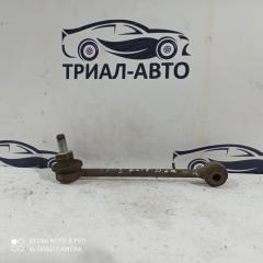 Запчасть стойка стабилизатора задняя BMW 3