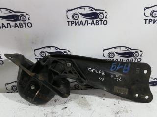 Запчасть рычаг задний левый Volkswagen Golf 6 2008-2013