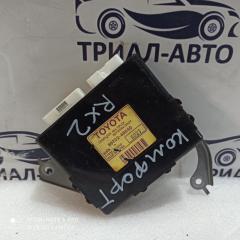 Запчасть блок комфорта Lexus RX 2003-2009