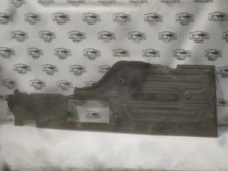 Запчасть защита левая Jaguar XF
